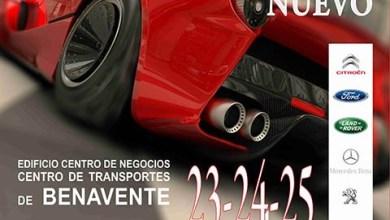 Photo of Feria-Exposición del Automóvil Nuevo 2015 en Benavente
