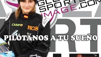 Photo of Marta Ariza empieza a preparar su proyecto para subirse a un Fórmula 4