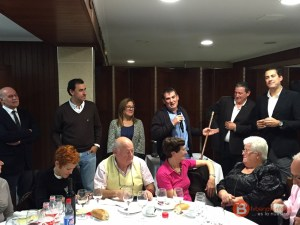 homenaje ex alcaldes - tierras de aliste - 2