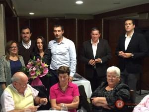 homenaje ex alcaldes - tierras de aliste - 3