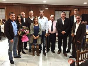 homenaje ex alcaldes - tierras de aliste - 6
