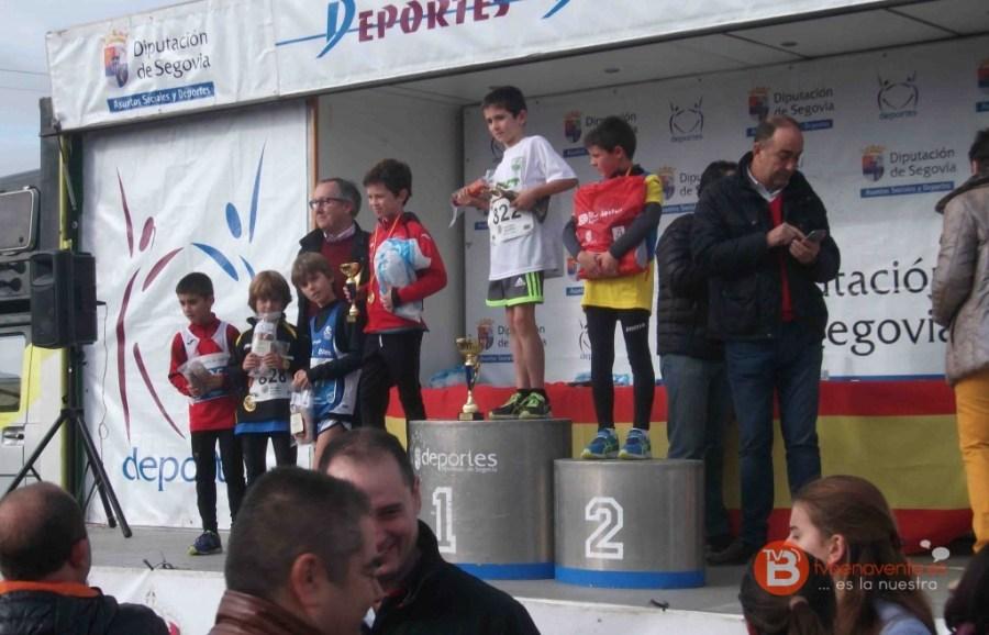 Atletismo Benavente - Diciembre 2015 - 2