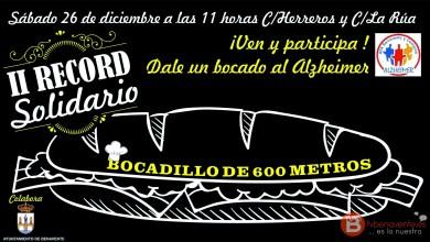 Photo of II Record Solidario en Benavente