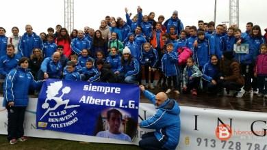 Photo of Resultados fin de semana atletas Club Benavente Atletismo