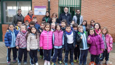 Photo of Tres colegios zamoranos se suman al Plan PIPE de idiomas