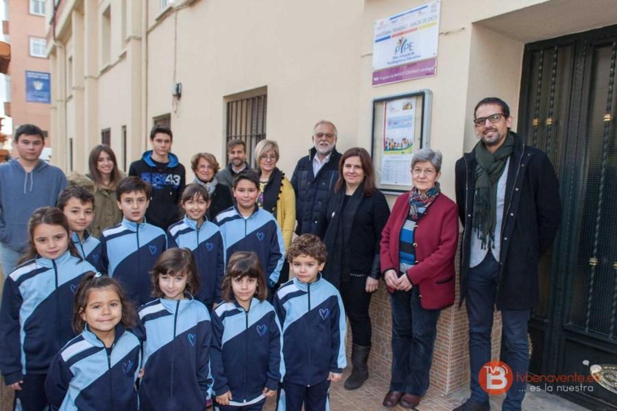 Colegio Sagrado Corazón (Zamora)