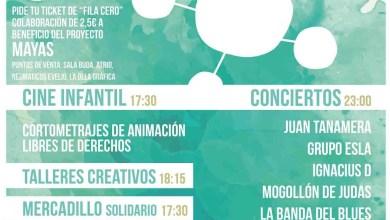 Photo of Llega FestivalPed, un nuevo festival benéfico en Benavente a favor de la infancia