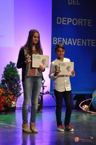 GORETTI y DANIEL - GADEBE 2015 - Benavente