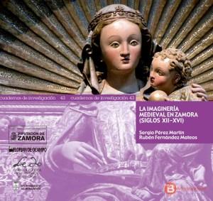 La Imaginería Medieval En Zamora - portada