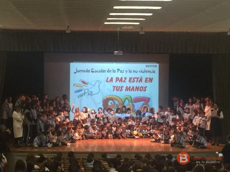 Dia de la Paz - benavente 02