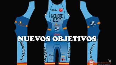 Photo of El Club Triatlón Benavente se suma al Trican La Bañeza con nueve atletas