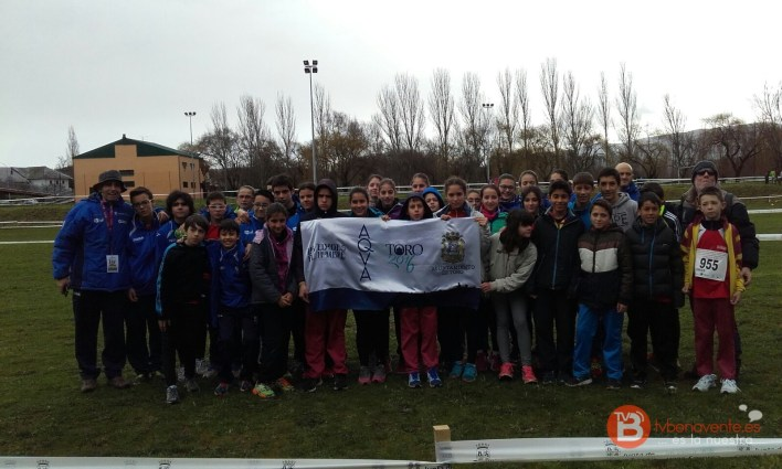 BEMBIBRE-D.E.-2016 - Benavente Atletismo