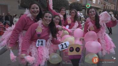 Photo of Bases para el Concurso de disfraces de Carnaval 2017 en Benavente