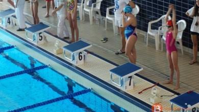 Photo of Los nadadores del Benavente Natación destacan en el territorial alevín