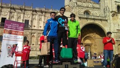 Photo of Otro fin de semana fantástico para los atletas del Club Benavente Atletismo