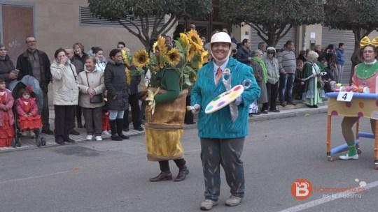 Premios Carnaval Benavente 2016 (1)