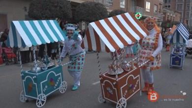 Photo of Premios carnaval Benavente 2016
