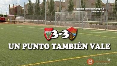 Photo of El Benavente juvenil suma un punto importante ante un rival fuerte. Pudieron ser los tres