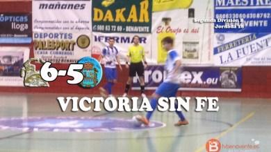 Photo of El Vilken Mañanes gana un partido sin convinción ante un Ourense que mereció más