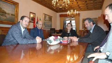 Photo of La Diputación pide a las administraciones apoyo para la puesta en marcha de la biorrefinería de Barcial del Barco