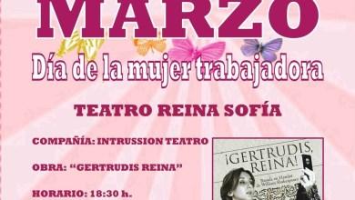 Photo of La Concejalía de Igualdad de Benavente conmemora el Día de la Mujer trabajadora