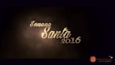 Photo of ESPECIAL – Procesiones Semana Santa 2016 en Benavente [VIDEOS]