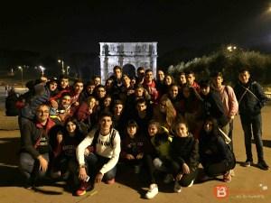 San Vicente de Paul - Benavente - Roma 6