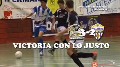 Photo of Un gol de Lucas da al Ferretería la Fuente una victoria in extremis