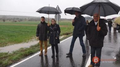 Photo of Inaugurada la carretera que une Brime de Sog con Uña de Quintana