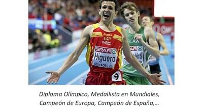 Photo of Charla Coloquio con el atleta Juan Carlos Higuero