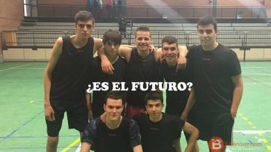 Photo of Los Sauces campeones provinciales de baloncesto en juegos escolares