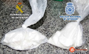 Operacion green water - gruardia civil policia nacional de zamora 2