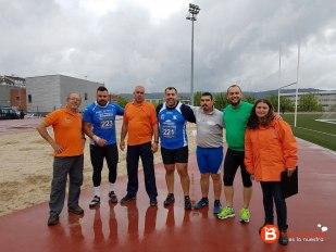 Club Atletismo Benavente