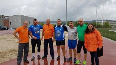 Photo of El Club Benavente Atletismo ha participado en Ourense, Zamora y Valladolid