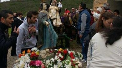 Photo of Ayoó de Vidriales celebra la Novena en honor a San Mamés