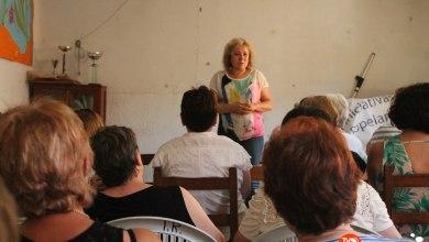 Photo of Iniciativas Ropelanas organiza una charla sobre la Ley de Dependencia y el envejecimiento activo