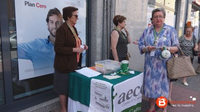 Photo of La AECC de Benavente recauda 5.204 euros