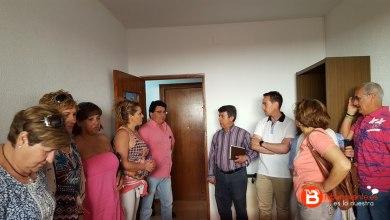 Photo of El Ayuntamiento de Benavente cede un local a la asociación AFIBE en las antiguas dependencias de la Policia Local