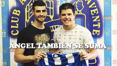 Photo of El Atlético Benavente presenta otra cara conocida, la de Ángel Sánchez