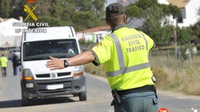 Photo of Detenido tras dar bandazos con una cisterna de mercancías peligrosas