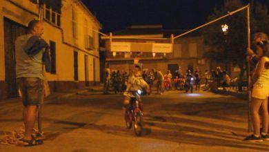 Photo of Los niños de Fuentes de Ropel pudieron 'correr las cintas' en sus bicis