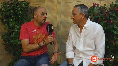 Photo of VIDEO: Jose Ángel Alonso nos habla del Club Baloncesto Benavente