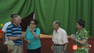 Photo of Iniciativas Ropelanas premia a sus socios más veteranos