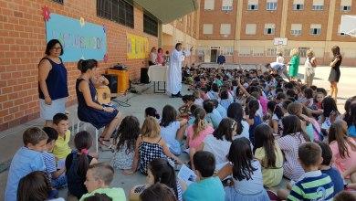 Photo of El colegio Virgen de la Vega de Benavente da la bienvenida a sus alumnos