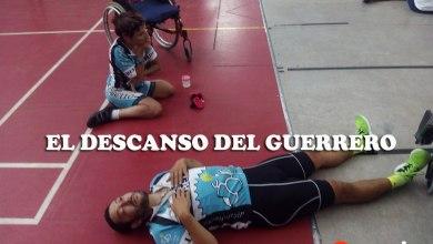 Photo of El calor y el sillín de Iván complicaron la décimo cuarta etapa de la Vuelta al grup Discamino