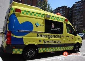 ambulancia fallecido