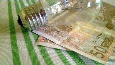 Photo of Bajada de precio en la factura de la luz con respecto al año 2015