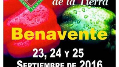 Photo of Feria del Pimiento 2016 en Benavente