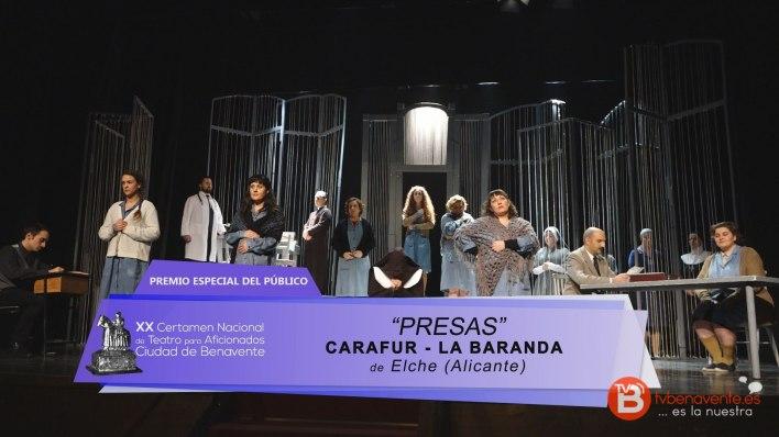 presas-carafur-la-baranda-premio-especial-del-publico-certamen-teatro-benavente-2016