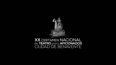 Photo of VIDEO: Clausura del Certamen Nacional de Teatro para Aficionados Ciudad de Benavente 2016